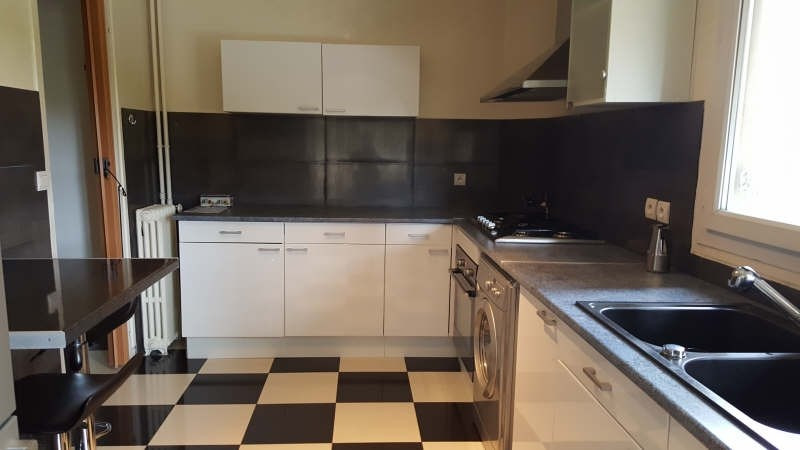 Sale apartment Chantilly 309 000€ - Picture 2