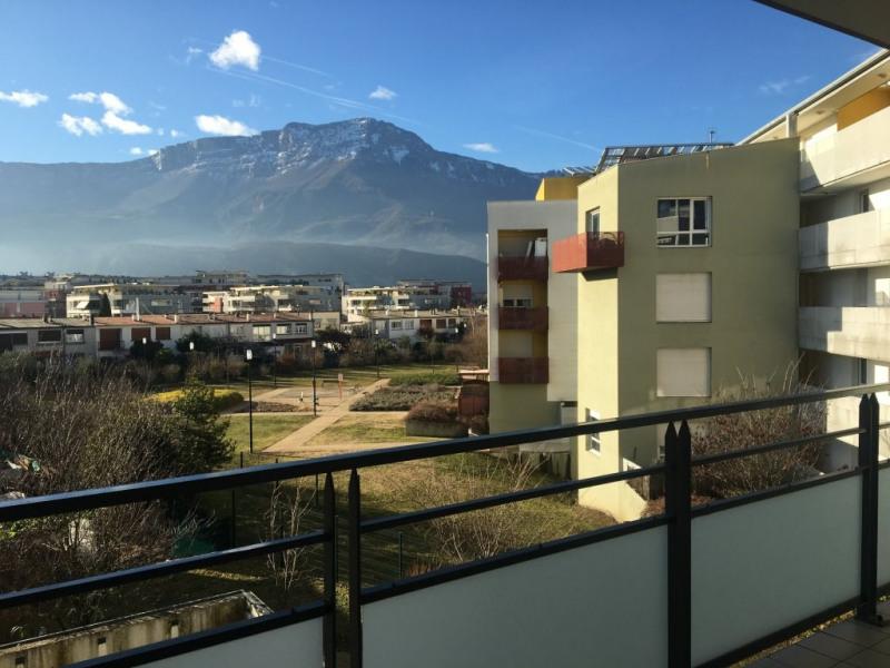 Location appartement Échirolles 790€ CC - Photo 1
