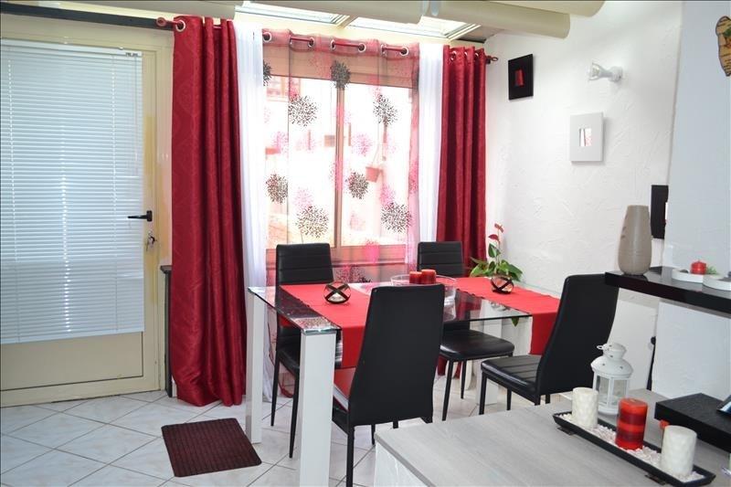 Vente maison / villa Crecy la chapelle 162000€ - Photo 2