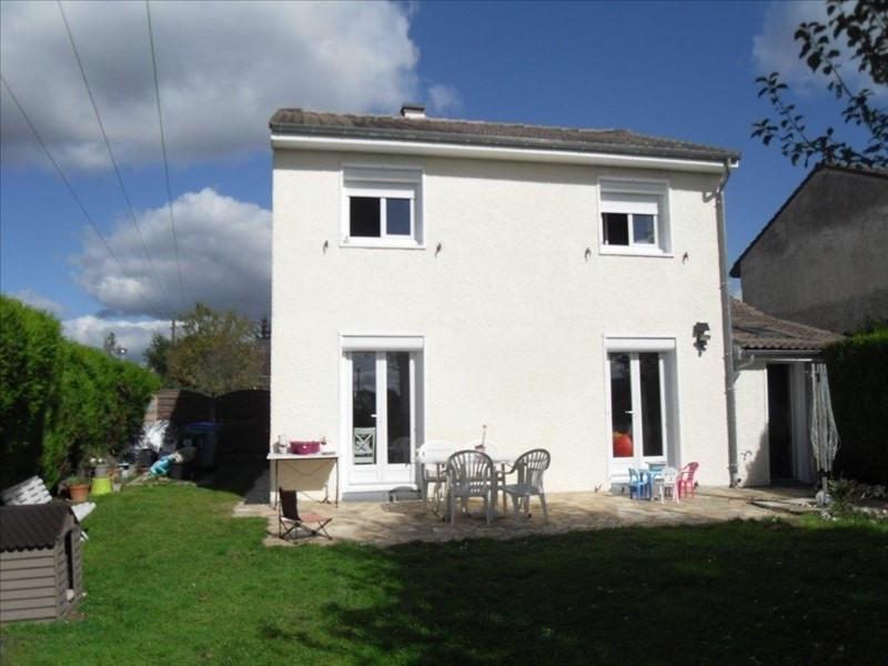Vente maison / villa Epernon 238000€ - Photo 2