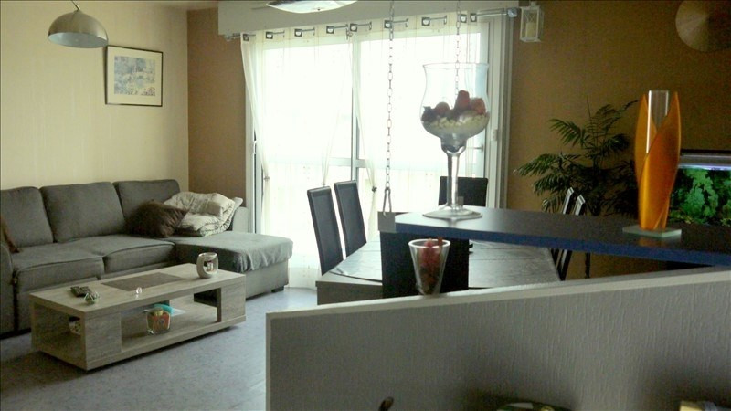 Sale apartment Dijon 58000€ - Picture 1
