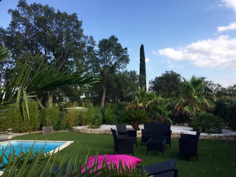 Престижная продажа дом Roquebrune sur argens 599000€ - Фото 10
