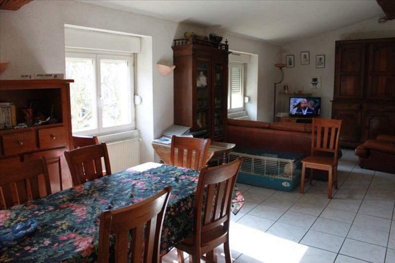 Verkoop  appartement Vienne 135000€ - Foto 1