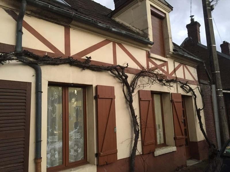 Vente maison / villa Bornel pr... 164200€ - Photo 1
