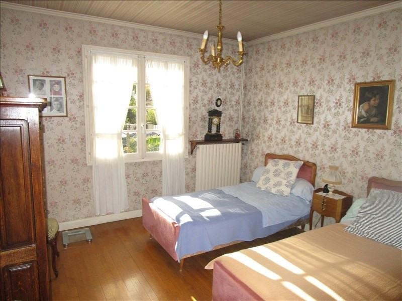Vente maison / villa Le plessis bouchard 444000€ - Photo 6
