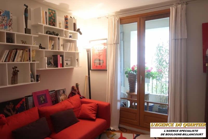 Revenda apartamento Boulogne-billancourt 999000€ - Fotografia 6