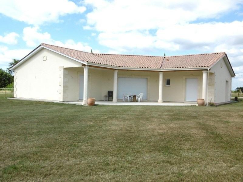 Sale house / villa Nastringues 290000€ - Picture 3