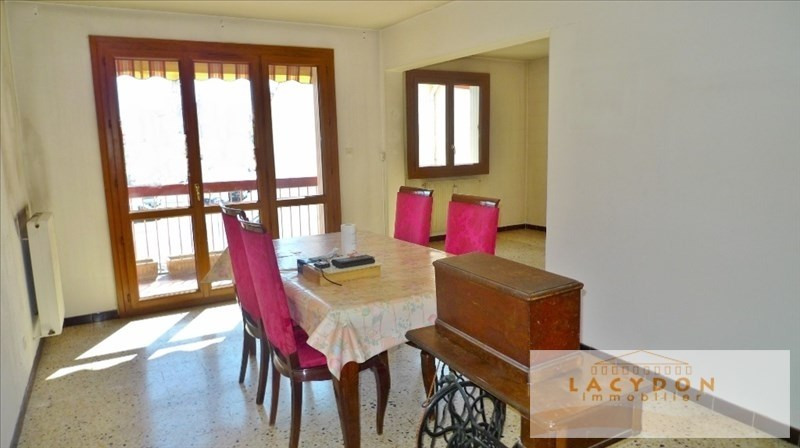 Sale apartment Marseille 13ème 130 000€ - Picture 1