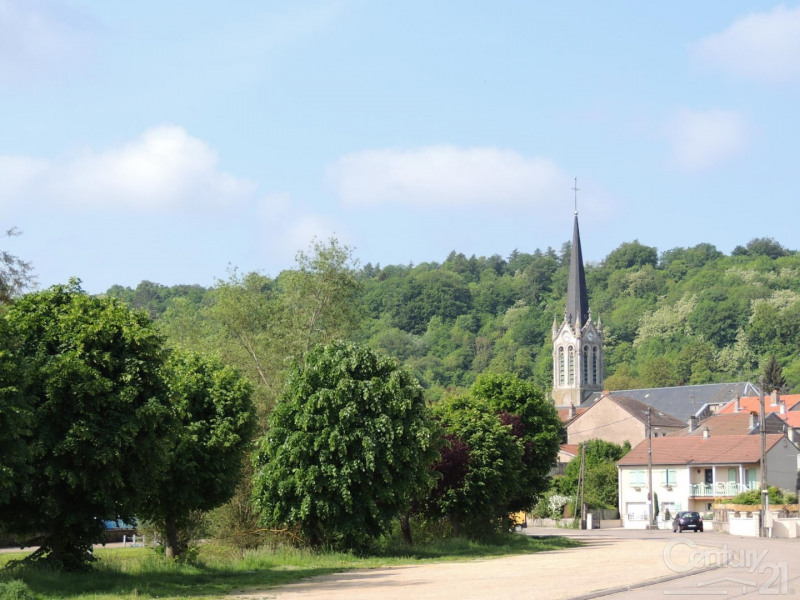 Vente terrain Jezainville 66000€ - Photo 1