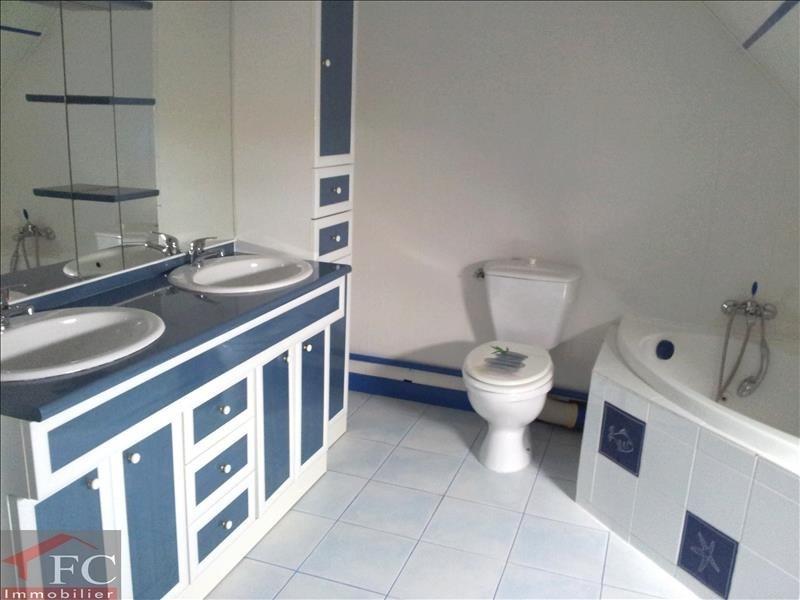 Sale house / villa Montoire sur le loir 99990€ - Picture 3
