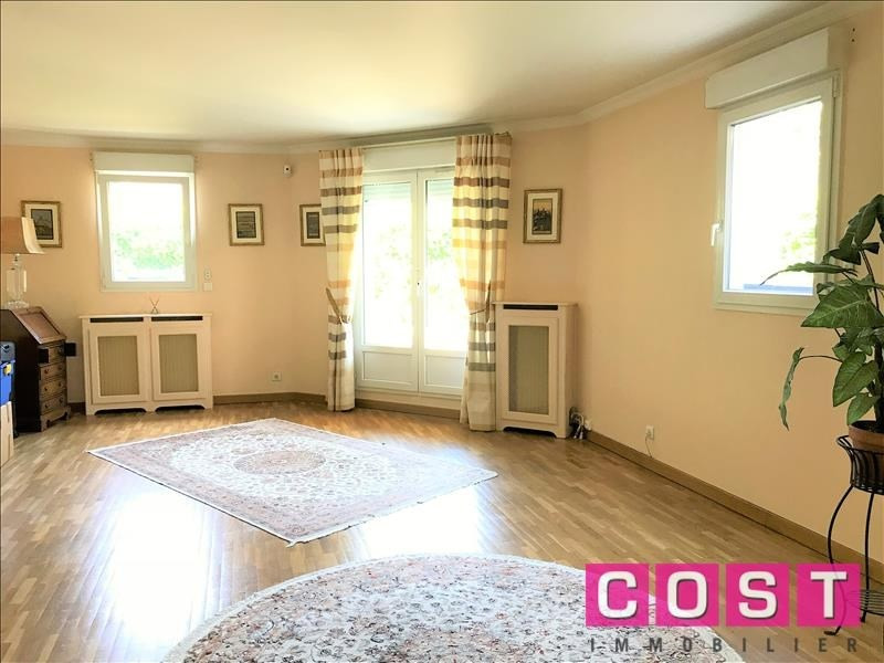 Vente appartement La garenne colombes 869 000€ - Photo 4
