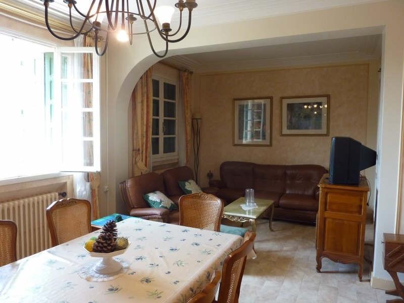 Sale house / villa Aigre 104000€ - Picture 7