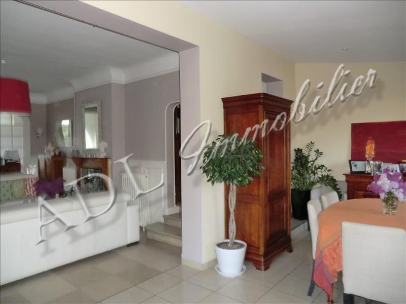 Sale house / villa Orry la ville 450000€ - Picture 10