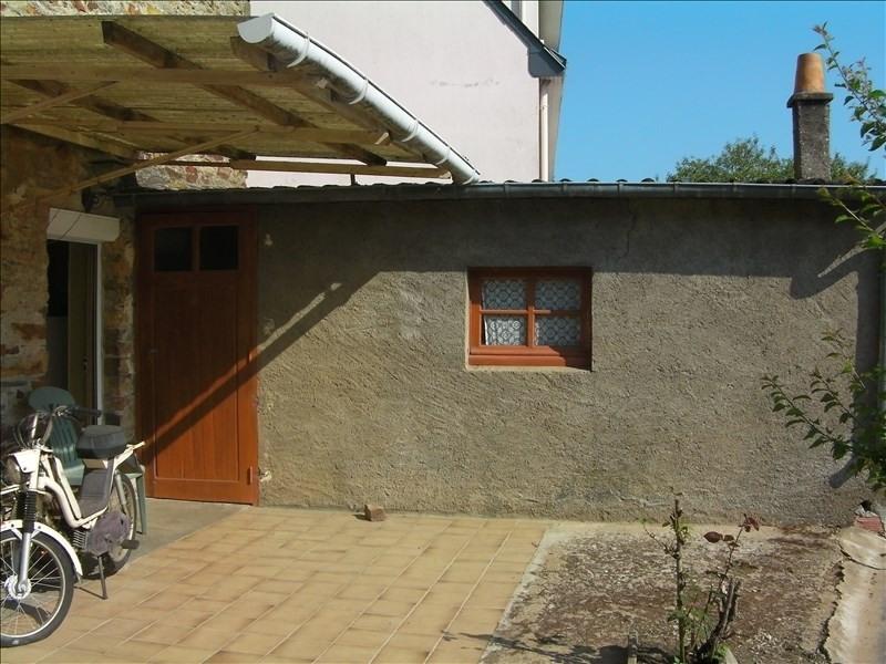 Vente maison / villa Guemene penfao 49500€ - Photo 4