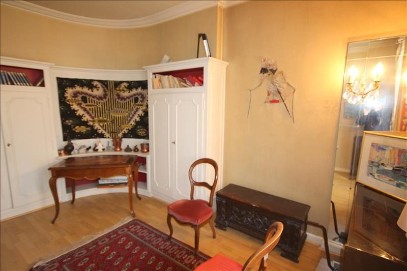 Vente appartement Aix les bains 420000€ - Photo 5