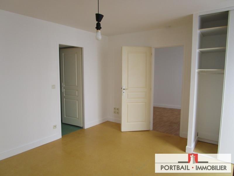 Sale apartment Blaye 44000€ - Picture 2