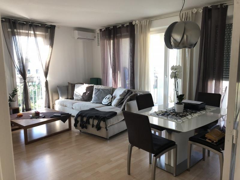 Sale apartment Bordeaux 210000€ - Picture 1