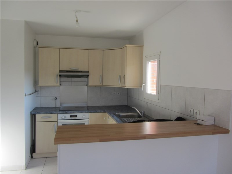Sale apartment Osny 277000€ - Picture 2