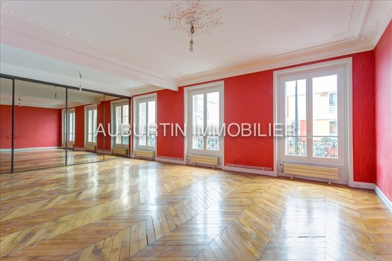 Vente appartement Paris 10ème 650 000€ - Photo 1