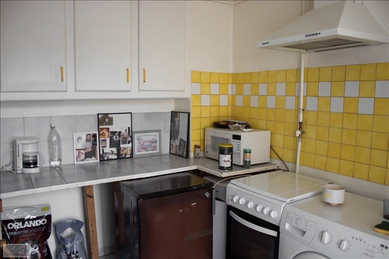 Vente appartement Toulon 77 500€ - Photo 2