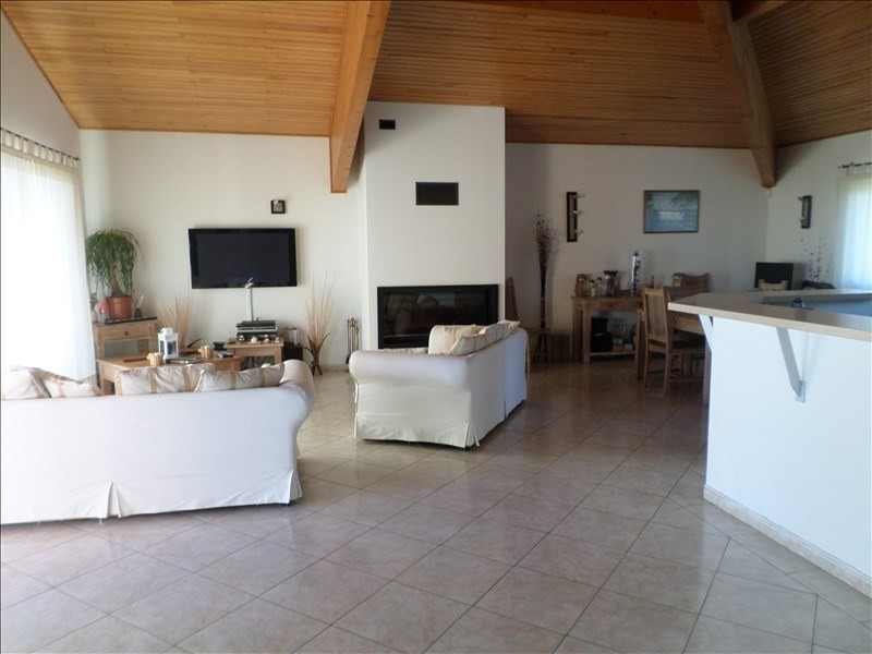 Vente maison / villa Castelnau d estretefonds 468001€ - Photo 3