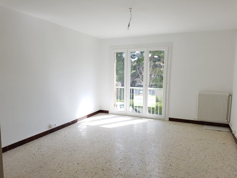 Verkoop  appartement Aix-en-provence 280000€ - Foto 1