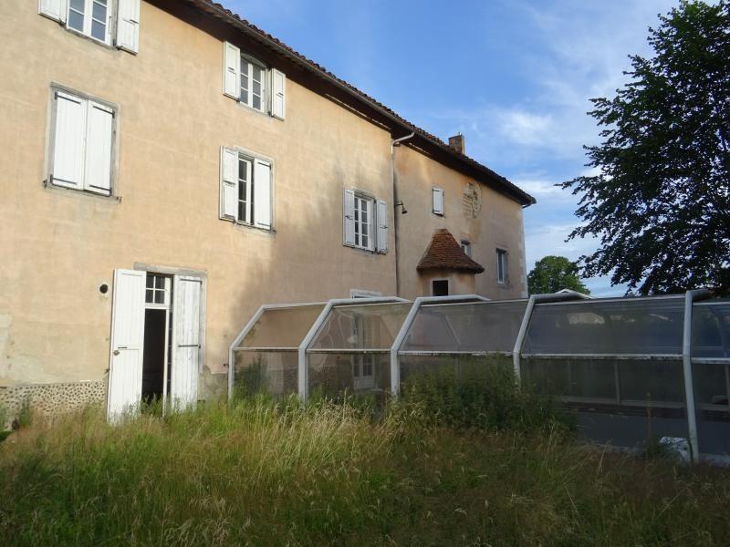 Sale house / villa St jean de bournay 219000€ - Picture 10