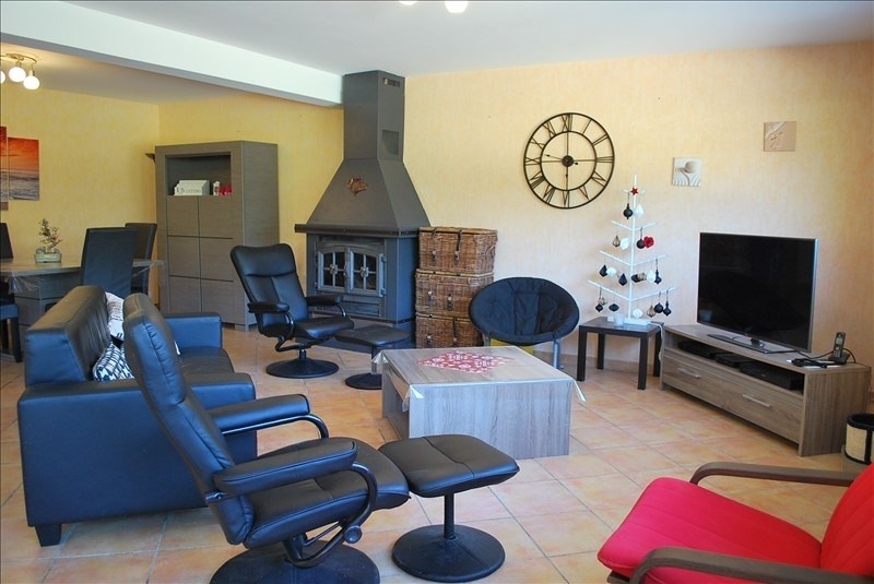 Sale house / villa Quend-plage 275 000€ - Picture 3