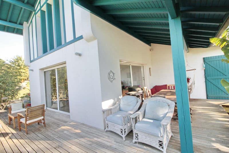 Deluxe sale house / villa Arcangues 735000€ - Picture 4