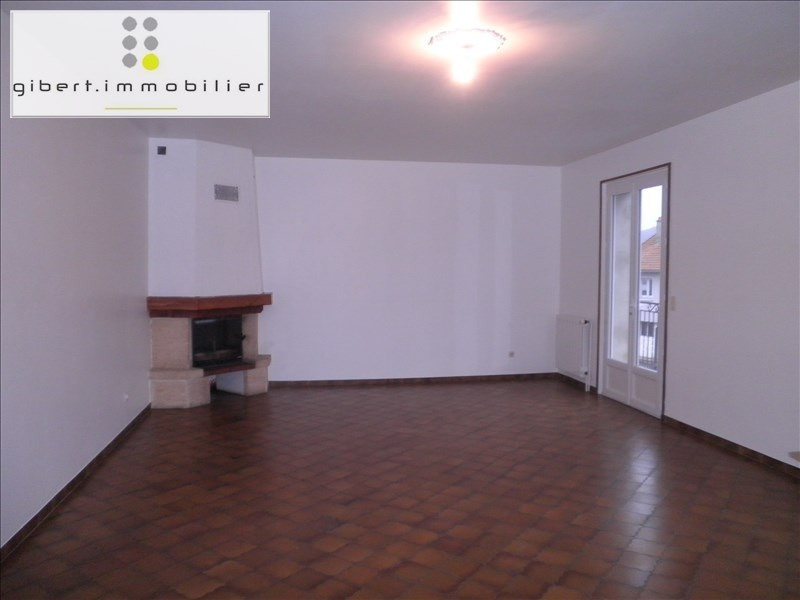Rental house / villa Brives charensac 851,75€ +CH - Picture 3