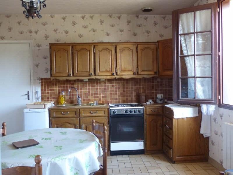 Sale house / villa St florentin 136000€ - Picture 4