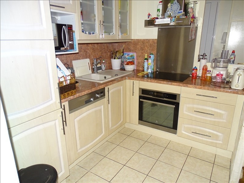 Vente appartement Herblay 195 000€ - Photo 2