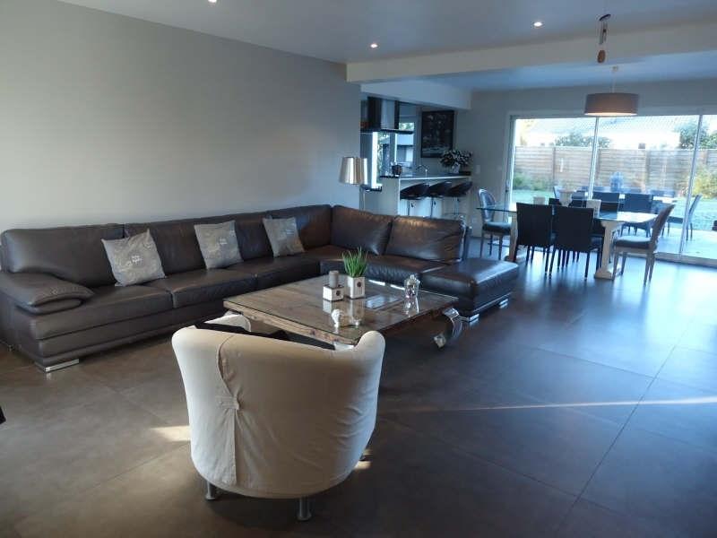 Vente maison / villa Lesigny 520000€ - Photo 2
