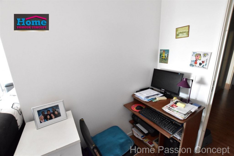 Sale apartment Nanterre 368 500€ - Picture 4