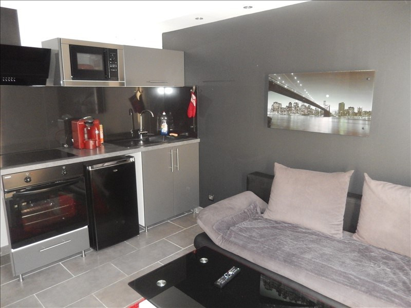 Investment property apartment Montpellier 149000€ - Picture 1