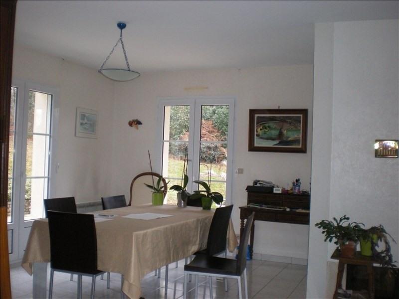 Vente maison / villa La paquelais 299400€ - Photo 3