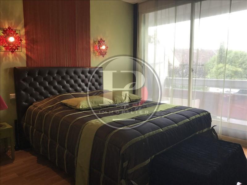 Revenda apartamento Mareil marly 495000€ - Fotografia 2