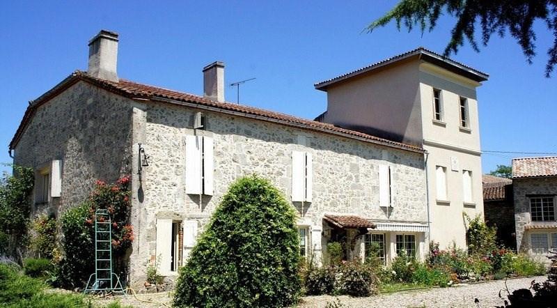 Sale house / villa Agen 378000€ - Picture 1