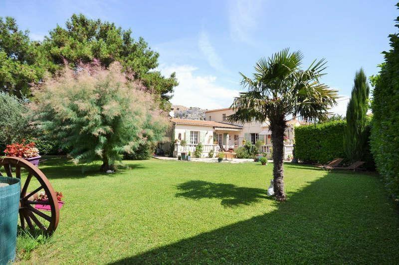 Vente maison / villa Cavaillon 395000€ - Photo 1