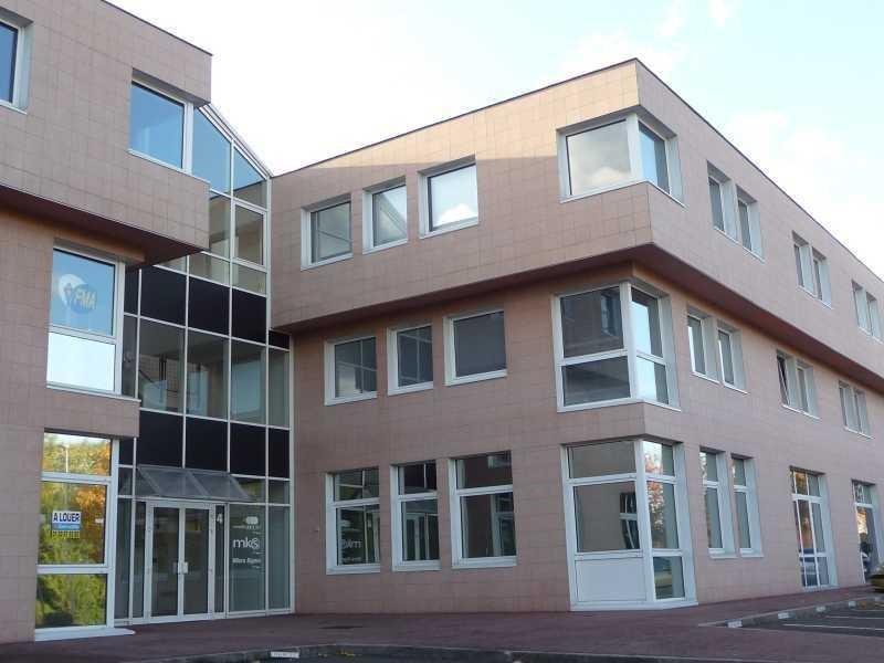 Vente Bureau Louveciennes 0