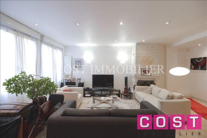 Venta  casa Asnieres sur seine 515000€ - Fotografía 8