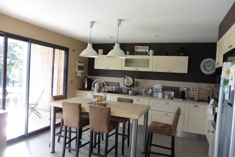 Sale house / villa Coutances 395000€ - Picture 2