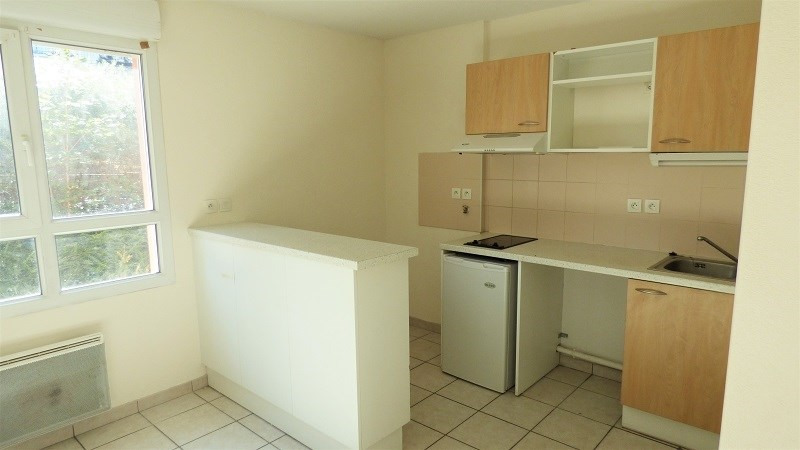 Rental apartment Annemasse 695€ CC - Picture 4