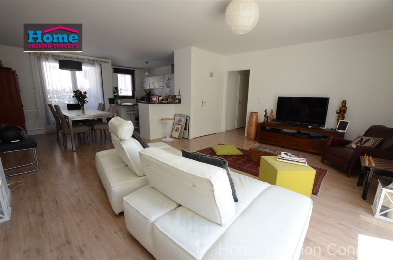 Vente appartement Nanterre 629 000€ - Photo 5