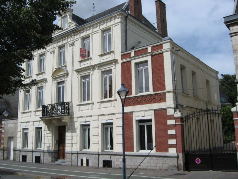 Location appartement Arras 450€ CC - Photo 1