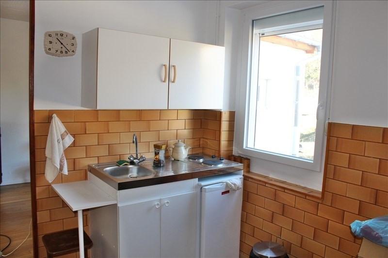 Vente maison / villa Senones 57000€ - Photo 2