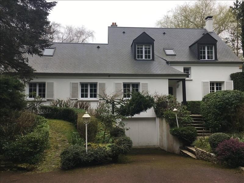 Vente de prestige maison / villa Noisy le roi 1080000€ - Photo 7