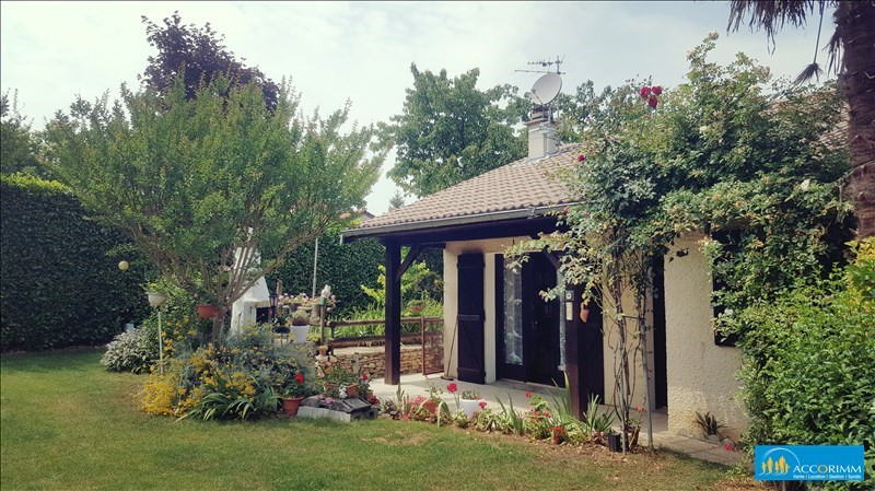 Vente maison / villa Communay 290000€ - Photo 3