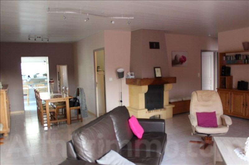 Sale house / villa Bergerac 262000€ - Picture 4