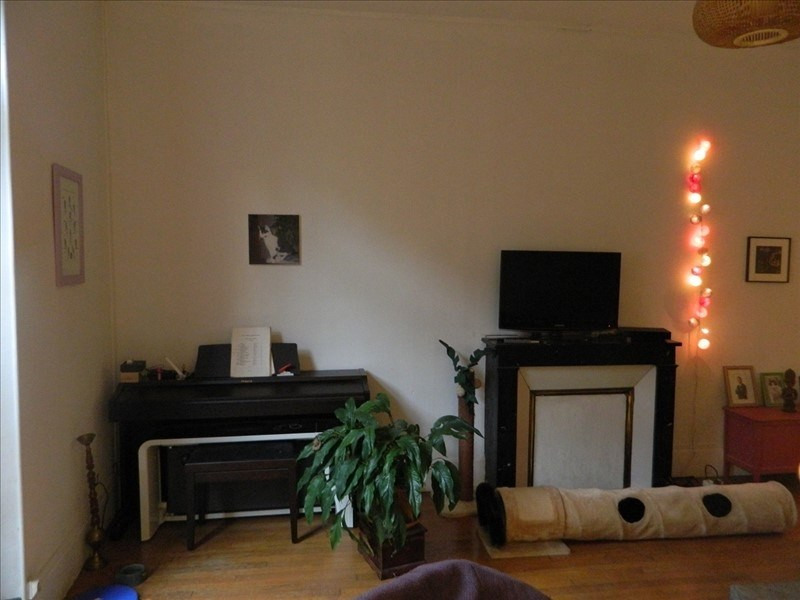 Sale apartment Nevers 115000€ - Picture 2